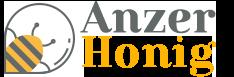 Anzer Honig Logo